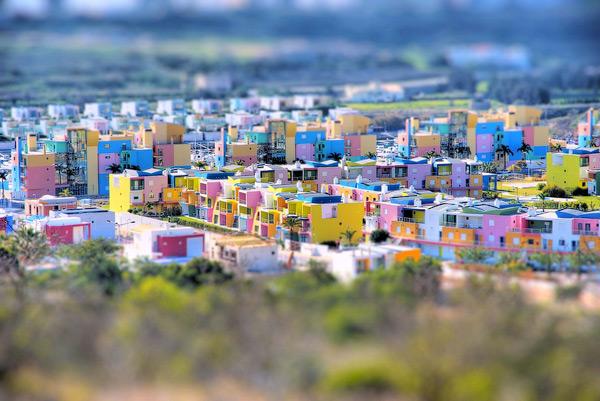 LEGO-Town