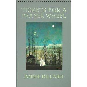 Tickets for Prayer Wheel